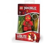 Breloc cu led Kay Lego Ninjago